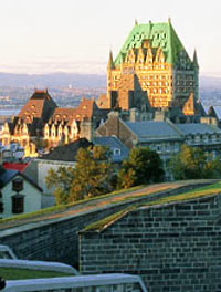 � Qu�bec City Tourism